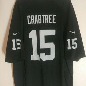 Nike Raider Jersey Crabtree